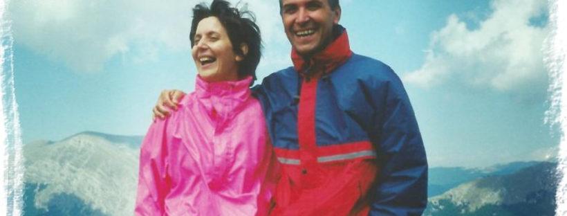 Giuliana e Sergio Mambrini